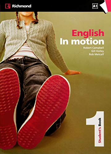 9788466810029: English in Motion 1 Student's Book Elementary A2