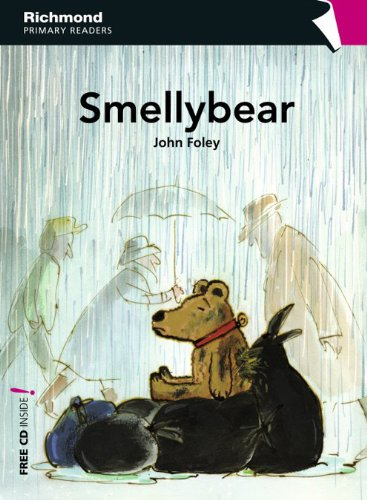 9788466810401: Smelly Bear & CD - Richmond Primary Readers 2 (Starters)