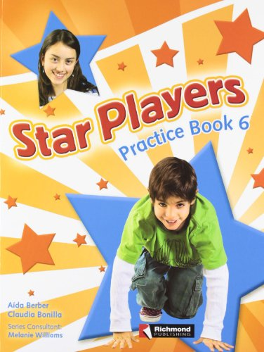 9788466810944: Star Players Level 6 Practice Book