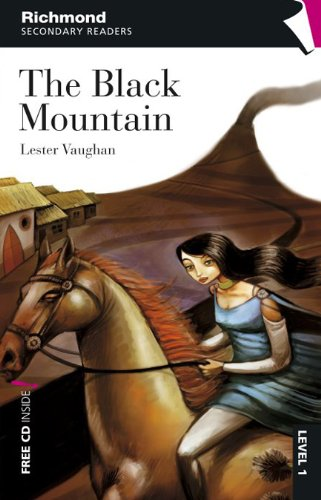 9788466811033: The black mountain, level 1 (Secondary Readers) - 9788466811033