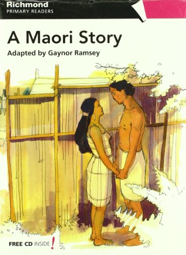 9788466811545: RPR LEVEL 6 MAORY STORY (Richmond Primary Readers) - 9788466811545