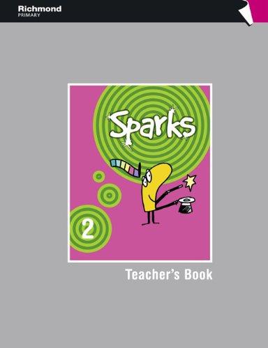 9788466811873: Sparks Level 2 Teacher's Book