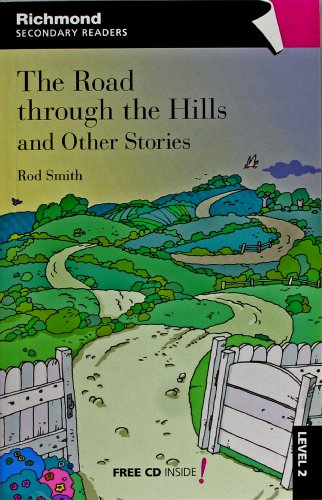 THE ROAD THROUGH THE HILLS AND OTHER STORIES: ROD SMITH