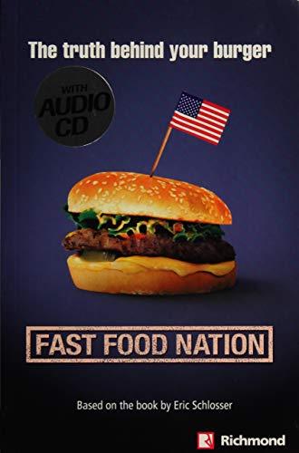 9788466812283: Fast Food Nation Aud Richmond