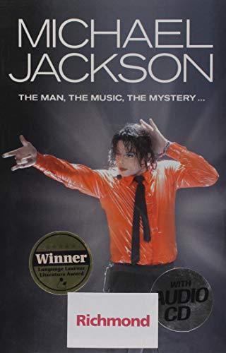 9788466812771: Michael Jackson (Richmond Readers) - 9788466812771