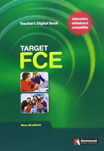 9788466813945: Target Fce Media Book