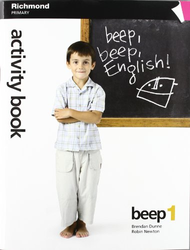 BEEP 1ºEP ACTIVITY BOOK PACK