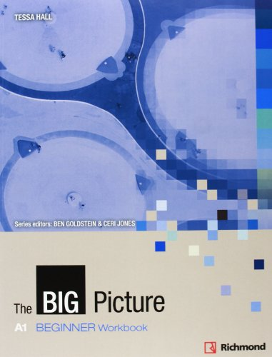 9788466815680: BIG PICTURE BEGINNER WORKBOOK+CD [A1] (The Big Picture) - 9788466815680