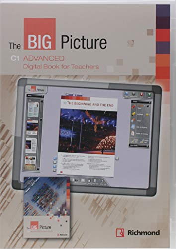 9788466815765: The Big Picture Advanced Digital Book