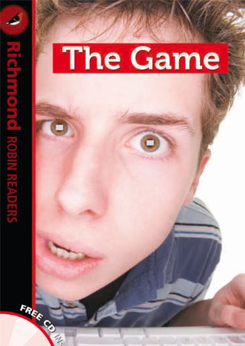 9788466816144: The Game & CD - Richmond Robin Readers 1
