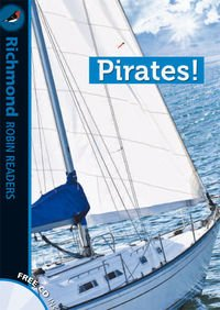 9788466816236: Pirates! & CD - Richmond Robin Readers 2