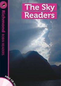9788466816502: The Sky Readers & CD - Richmond Robin Readers 4