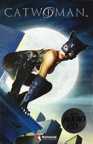 Catwoman: LEIGHTON, JILL