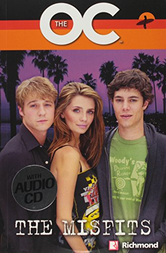 9788466818995: The Oc the Misfits