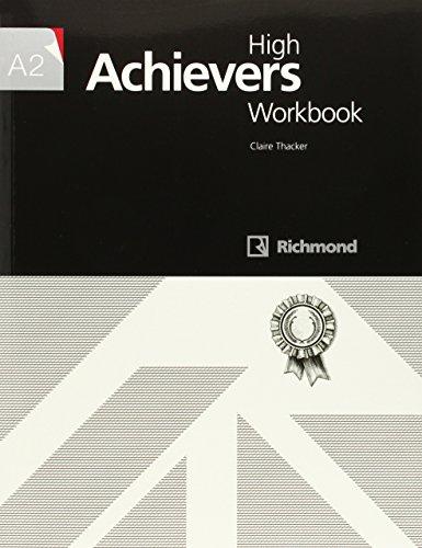 9788466823197: HIGH ACHIEVERS A2 WORKBOOK