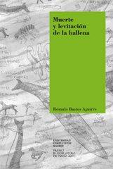 9788466930772: Muerte y levitación de la ballena (Premio de Poesía Blas de Otero)