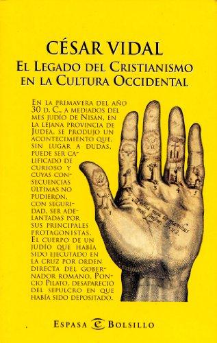 9788467000313: El legado del cristianismo