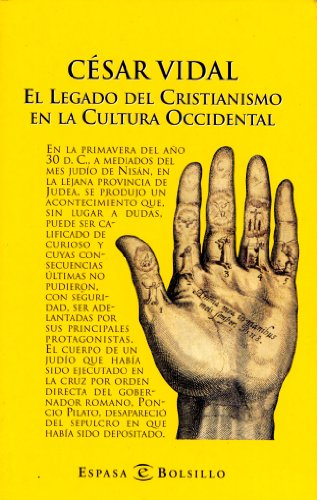9788467000313: El legado del cristianismo en la cultura occidental