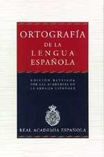 9788467000764: Ortografía de la Lengua Española