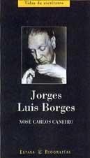 9788467000849: Jorge luis borges (Biografias Espasa)