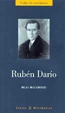 Rubén Darío - Matamoro, Blas