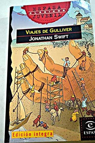 9788467000955: Viajes de gulliver (Espasa Juvenil)