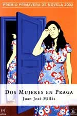 9788467001280: DOS Mujeres En Praga (Espasa Narrativa) (Spanish Edition)