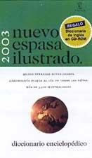 9788467001518: Nuevo Espasa Ilustrado 2003. Diccionario Enciclopedico