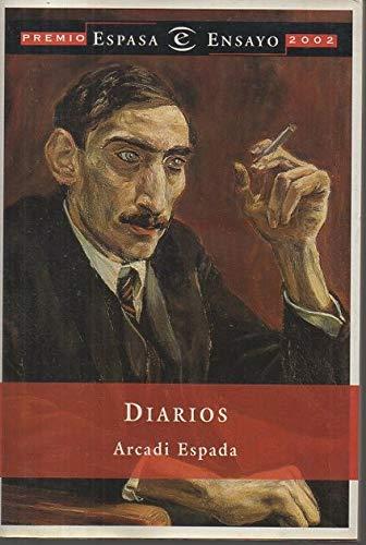 9788467001853: Diarios