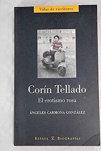 9788467002065: CORIN TELLADO (E.BIOGRAFIA).