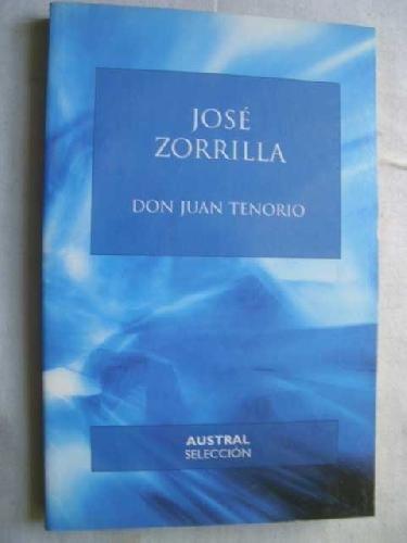 9788467003338: Don Juan Tenorio