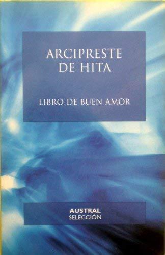 9788467003581: libro de buen amor.
