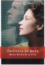 9788467004670: Tristezas de amor (Espasa Hoy)