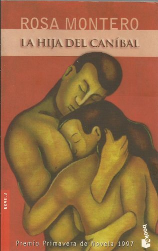 9788467004991: La Hija del Canibal (Novela (Booket Numbered)) (Spanish Edition)