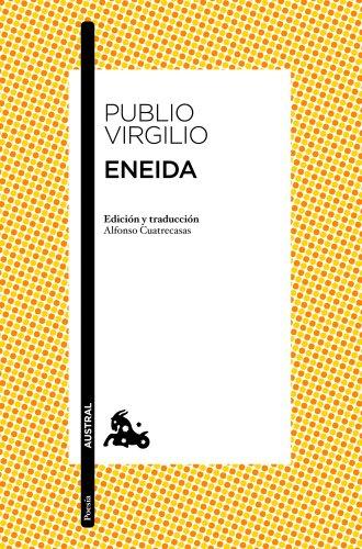 9788467006360: Eneida (Poesía)