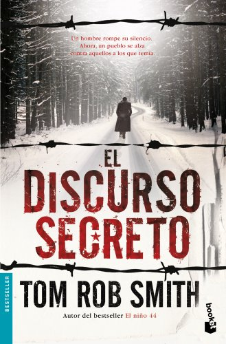 9788467007015: El discurso secreto (Booket Logista)
