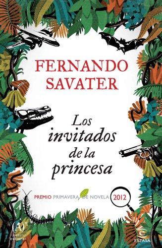 9788467007022: Los invitados de la princesa