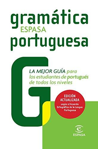 9788467007145: Gramática portuguesa (IDIOMAS)
