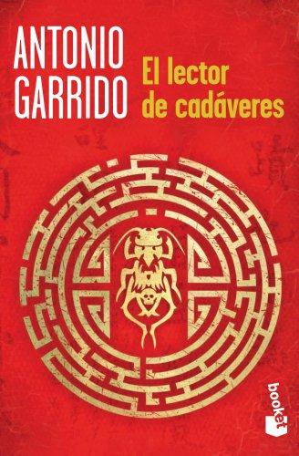 9788467007459: El lector de cadáveres (Verano 2012)