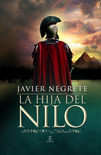 9788467007657: La hija del Nilo