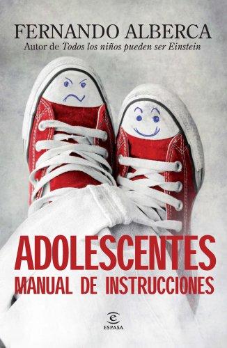 9788467007824: Adolescentes manual de instrucción