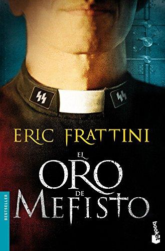 9788467008265: El oro de Mefisto (Booket Logista)