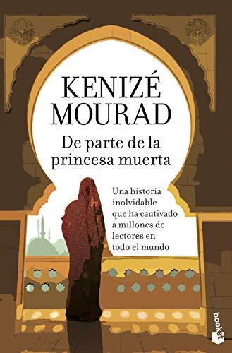 9788467008302: De parte de la princesa muerta (Booket Logista)