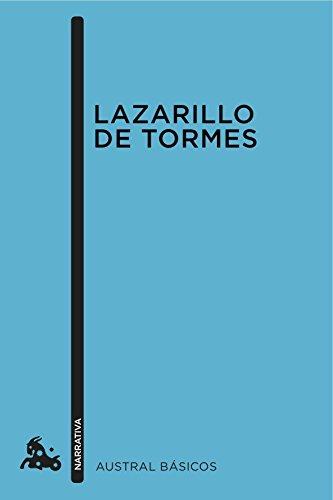 9788467008579: Lazarillo de Tormes (Austral Básicos)
