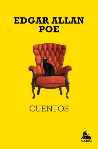 Cuentos (8467009403) by Poe, Edgar Allan