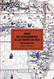 9788467011111: Diario del descubrimiento de las fuentes del nilo