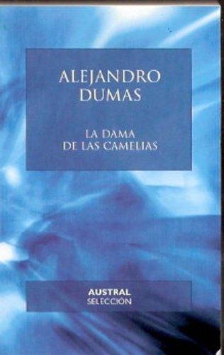 9788467011746: La dama de las camelias