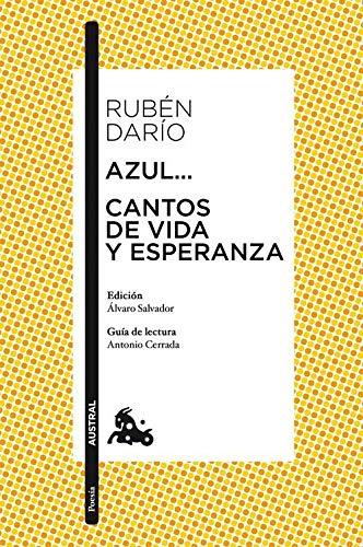 RIMAS Y DECLARACIONES POETICAS.: RUBEN DARIO;