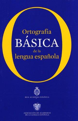 9788467012798: Ortografía básica de la lengua española