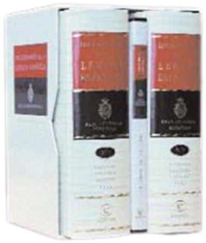 9788467013054: Diccionario de la Lengua Espanola (Book & CD-ROM) (Spanish Edition)